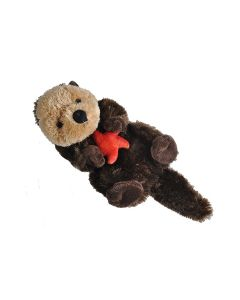 12'' Plush Sea Otter
