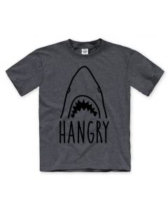 Youth Hangry Shark Tee